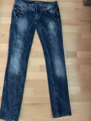 Jeanshose Jeans Hose Gr 36 38 S steht 27 von Fishbone