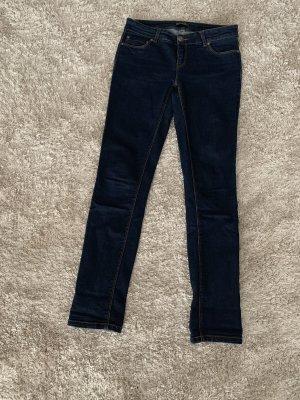 Only Jeans boyfriend blu scuro