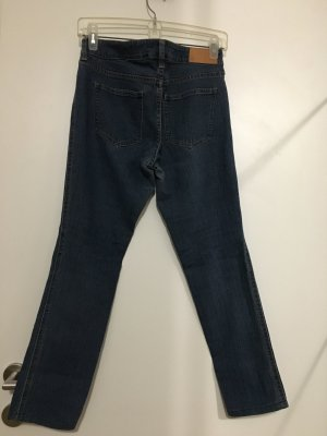 Jeanshose Low waist slim fit h&m