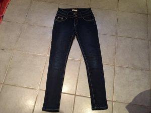 jeanshose röhre 36/38
