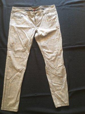 Esprit Jeans elasticizzati multicolore