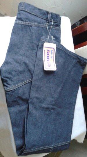 Jeanshose, Size  31, blau
