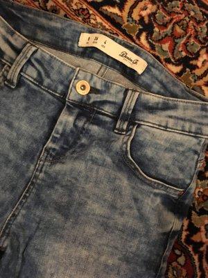 Jeanshose vom Primark