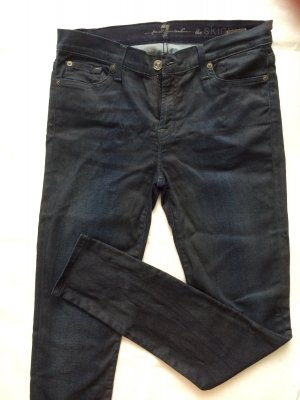 Jeanshose von 7 for all mankind