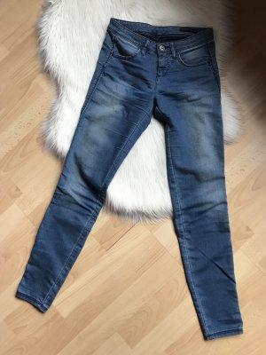 Jeanshose von Benetton Skinny Fit
