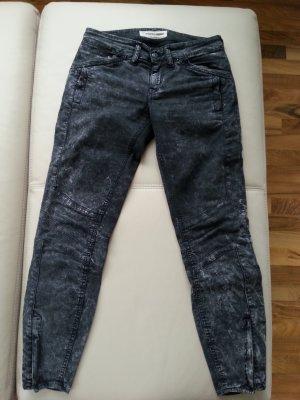 Jeanshose von Drykorn