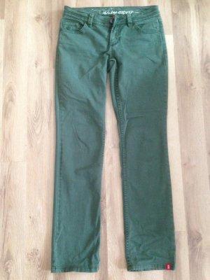 Jeanshose von Esprit Gr. 36 gerades Bein schöne Passform