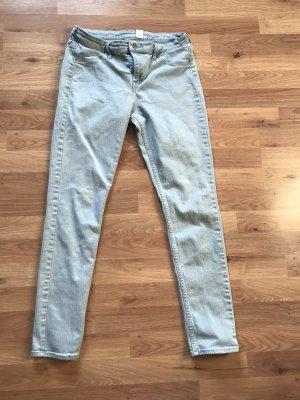 Jeanshose von H&M in Größe 30