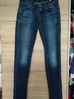 Levi's Jeans bleu