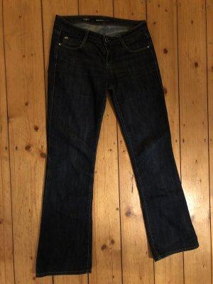 Jeanshose von Miss Sixty Gr. 28/32