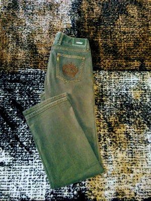 Rosner Hoge taille jeans veelkleurig Katoen