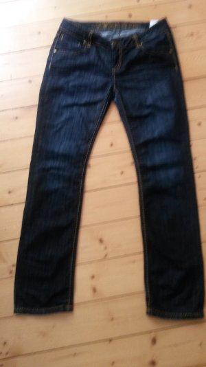 Jeanshose von SOCCX in toller Waschung weith 31/length 32