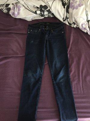 Jeanshose von Tallyweijl in Größe 36