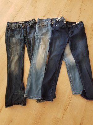 Jeanshosen set
