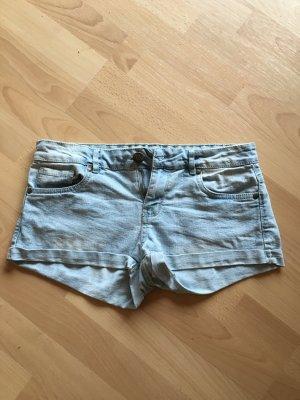 Jeanshotpans von Primark