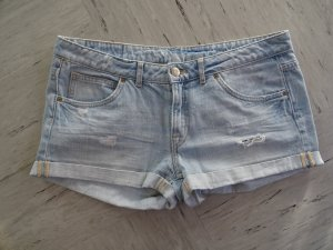 Jeanshotpant von H&M