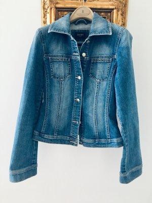 Joop! Jeans Veste en jean bleuet-bleu acier