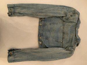 Cheap Monday Denim Jacket azure