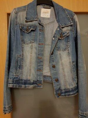 Primark Veste en jean multicolore