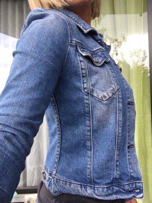 Tommy Hilfiger Veste en jean bleu