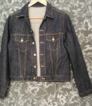 Oversized Jacket slate-gray