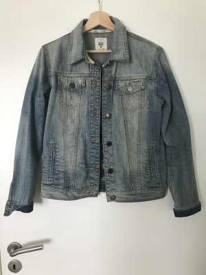 "Jeansjacke ""billabong"""