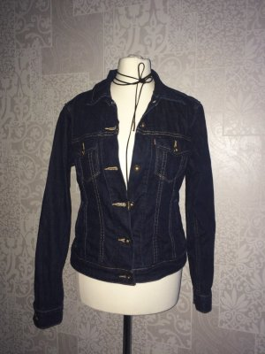 Jeansjacke blau levis gr. S