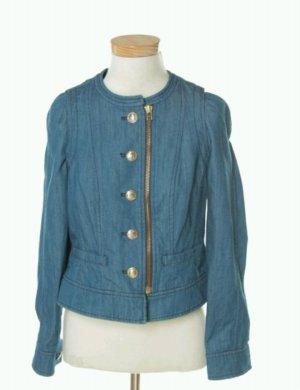 jeansjacke / blazer von purificacion garcia gr. IT 42