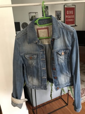 Jeansjacke , Blend Collection