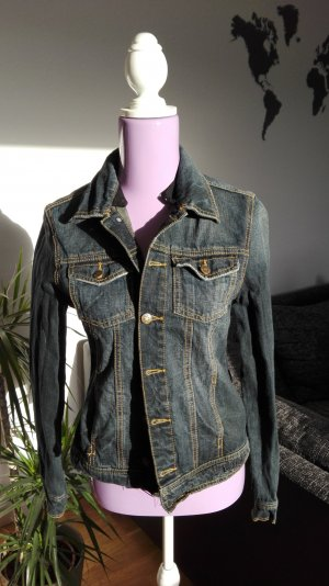 Jeansjacke Colours of the world Casual look