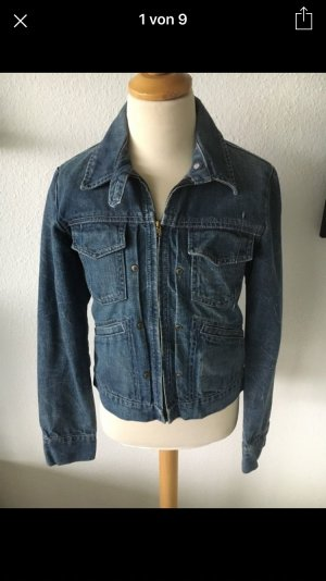 Jeansjacke D.C. Shoes Gr.M Neu!
