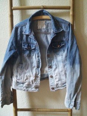 Denim Co. Denim Jacket blue-azure