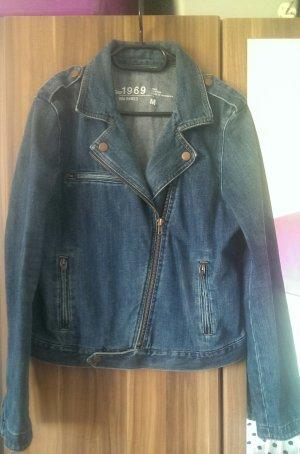 Jeansjacke der Marke GAP Gr. M