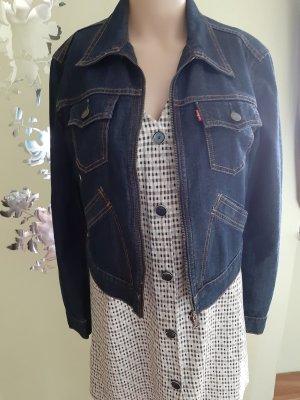 Jeansjacke der Marke Levis