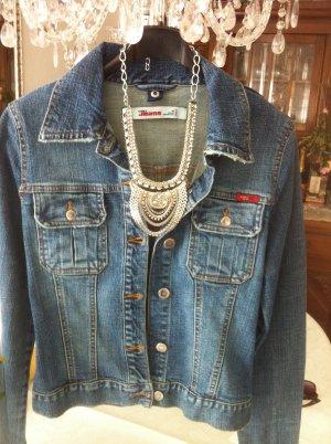 Jeansjacke der Marke ONLY / Gr. 36 S