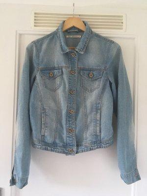 Mim Denim Jacket light blue