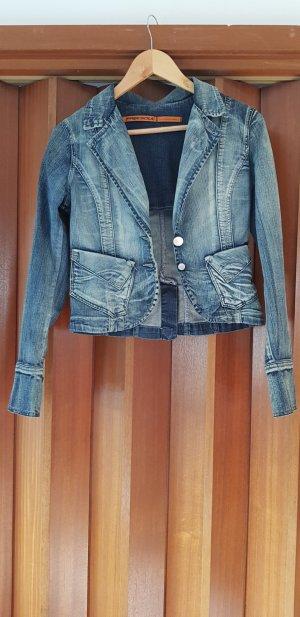 Jeansjacke für Damen