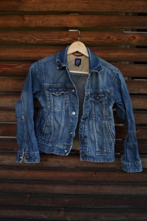 Jeansjacke Gap Kids ca. 34