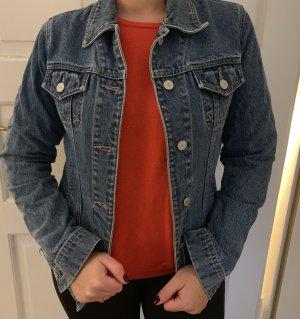Brookshire Denim Jacket blue