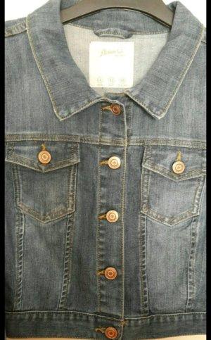 Jeansjacke Größe  40