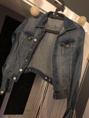 Jeansjacke H&M
