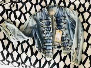 Jeansjacke H&M neu mit Etikett 36