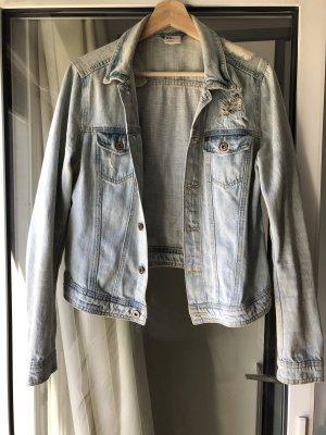 H&M Denim Jacket azure