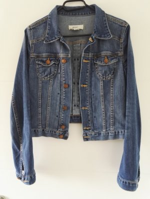Jeansjacke / Jeans / Denim / Jacke / Größe 36 - 38