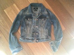 Jeansjacke, LTB, Vintage-Jeansjacke