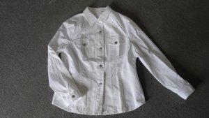 Bonita Denim Jacket multicolored cotton
