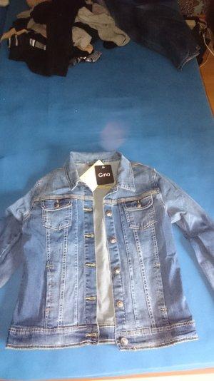 Jeansjacke neu mit Etikett nicht getragen