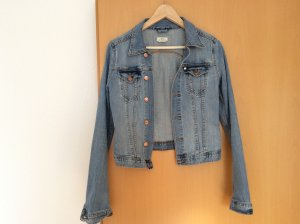 Jeansjacke & now limited Edition Garment H&M 36