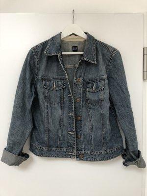 Jeansjacke, Oldschool Jacke, Vintage Jacke, 90's Jacke, Jeans