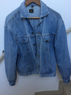 Jeansjacke Oversized LEE